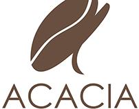 Acacia Barista + Bar logo