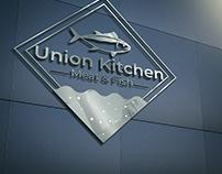 Restaurant Fish logo