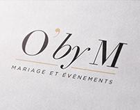 Obym - mariage et évènements