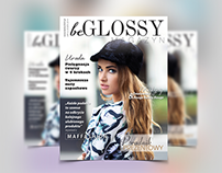 beGLOSSY Magazyn (Nr 3) | Magazine Cover