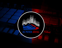 DJ Peter Antal | Brand - Web Design - Social Media