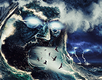 The Storm: Poseidon's Wrath