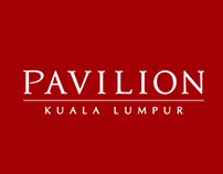 Pavilion KL Website Revamp