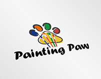 Painting | Logo Template