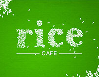 Rice Cafe Logo