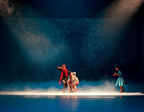 The Lion, the Witch and the Wardrobe  - Theater, Opole