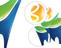 Blue Care Redesigned Logo