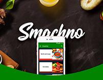 "Cooking book ""Smachno"""