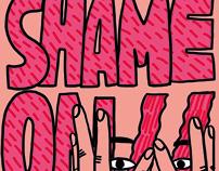 SHAMONU ~ DJ SET