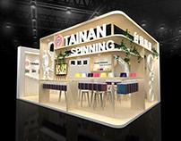 Tainan Spinning