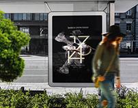 Billboard Urban Mock-Up's