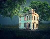 Manipulation After Effects | Animate Still Photos