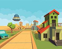 Unity Hackweek project (BocceBrawl mobile game)