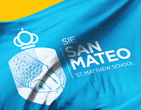 Colegio San Mateo Saint Matthew school