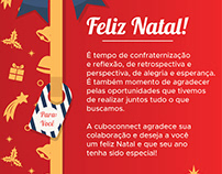 COMUNICADO DE NATAL