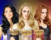 Anúncios Maxton - Revele-se