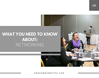 What You Need to Know About Networking (Video)