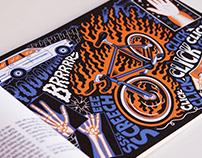Megarides Book