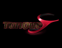 Torque Logo Animation