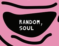 Random, soul