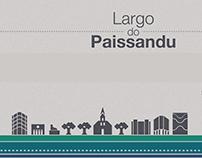 Largo do Paissandu