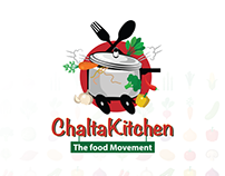 Chalta Kitchen