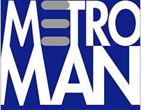 ODEL METRO MAN