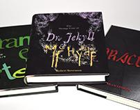 Classic Gothic Novels