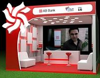 AB Bank Banking Fair 2015