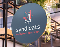 SYNDICATS – Branding