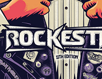 Rockestra 2019