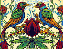 Pa Cannafest Poster 2020