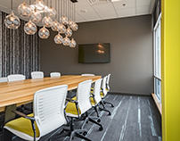 Arnot Realty Office Photography
