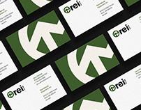 REI Rebranding
