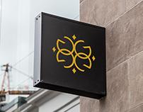 Gabinete - Logo Design