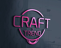 Logo for Craft N Trend
