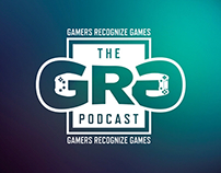 Gamers Recognize Games Logo