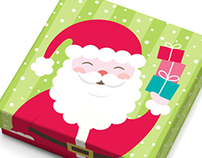Christmas Gift Card Box Designs