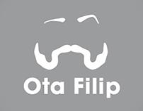 Ota Filip - herec