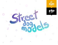 Street Dog Models - Sony Xperia