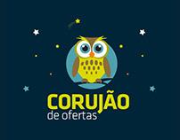 CORUJÃO DE OFERTAS