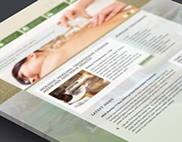 Bamboo72 Acupuncture + TCM Website Design