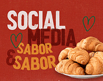Social Media // Sabor & Sabor