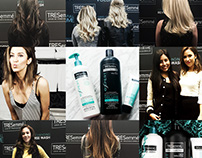 TRESemme - Beauty-Full Volume Launch #Reversie