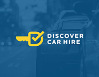 Discover Car Hire