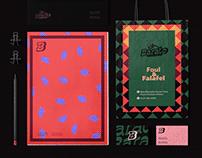 Barato brand design