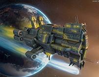 some ship 016