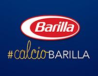 Barilla - Real time Marketing Mondiali 2014
