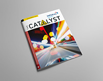 The Catalyst Magazine