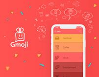 Gift Club mobile app